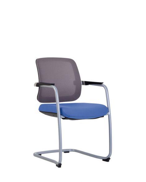 Крісло ABSOLUTE CF LB alu