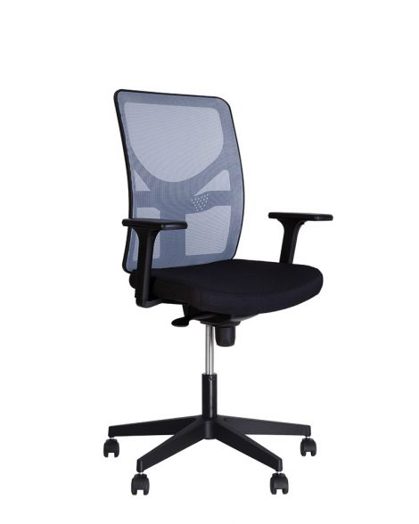Крісло BLITZ R black ES PL70