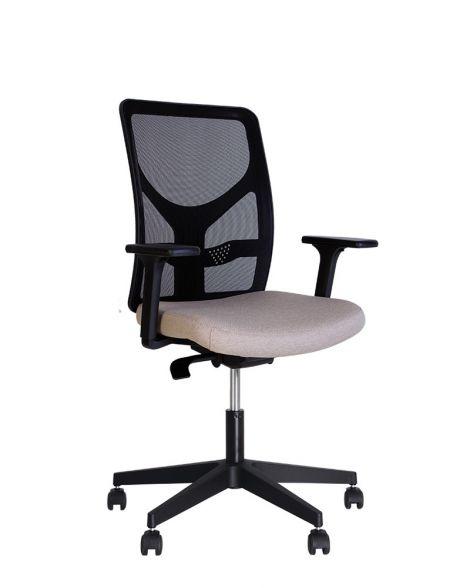 Крісло BLITZ R black SFB PL70